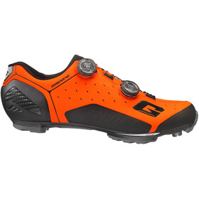 Gaerne Carbon G.Sincro Cycling Shoes Herren orange